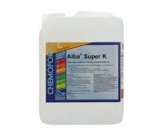 Neputojantis algicidas Alba® Super K | 5 litrai