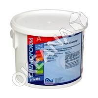 Chemoform - pH plus granulės - baseinu chemija