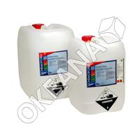 Chemoform - pH plus skystas - baseinu chemija