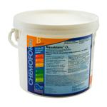 Vandens dezinfekacija be chloro