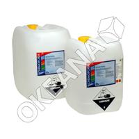 Chemoform - pH minus skystas - baseinu chemija