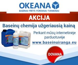 baseinu chemija akcija