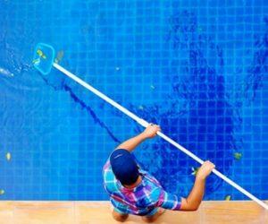 Profesionalaus baseinų aptarnavimo svarba