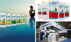 Vandens pH reguliavimas | Baseinų chemija