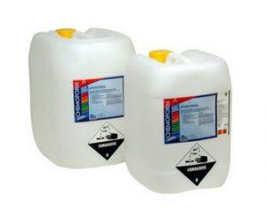 Chemoform pH-Minus, pH-Plus