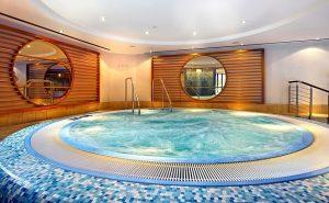 Hidromasažinių SPA baseinų įrengimas ir veikimo principas