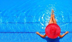 Profesionalios baseinų priežiūros periodiškumas
