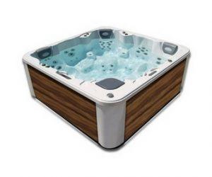 Masažinis SPA baseinas Aqua 8