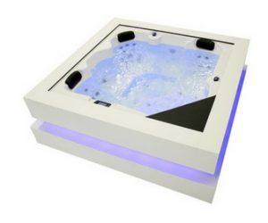 Hidromasažinis SPA baseinas Cube Ergo