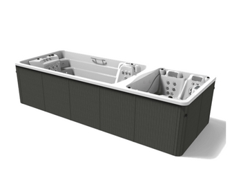 SPA baseinas Duo SwimSpa