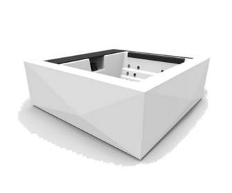 Hidromasažinis SPA baseinas Origami