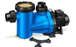 Baseino vandens siurblio remontas ir keitimas. Speck Pumpen
