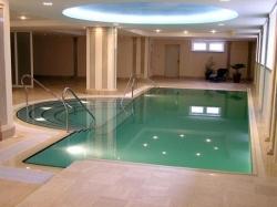 Plaukimo baseinas